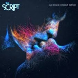 The Script No Sound Without Silence[ Cd Original Lacrado ]]